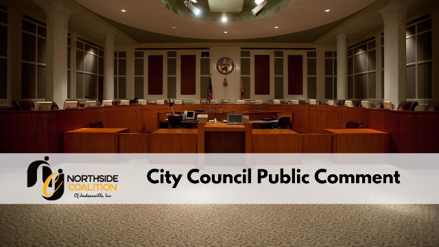 City Council Meeting Small